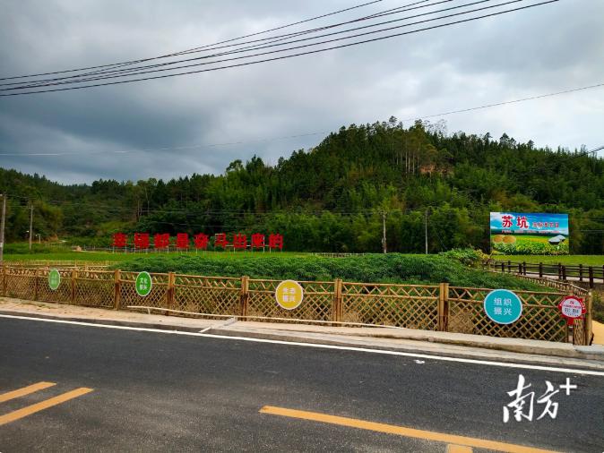 红色文化村:陆河县苏坑村 陆河新闻 第3张